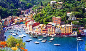 Webcam Portofino